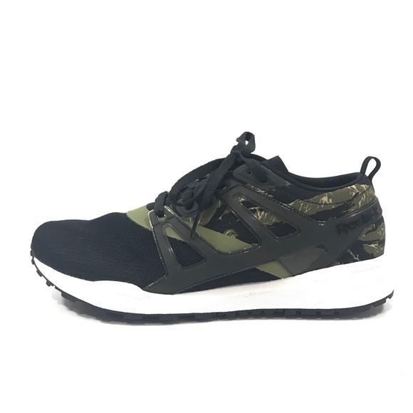 Centrar Parámetros ropa interior  Reebok Shoes | Reebok Ventilator Adapt Graphic Athletic Sneakers | Poshmark
